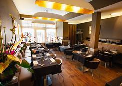 Albus Hotel Amsterdam City Centre - 阿姆斯特丹 - 餐馆