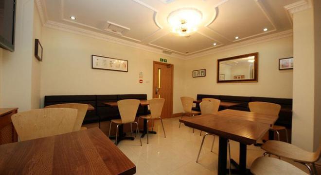 圣约瑟夫酒店 - 伦敦 - 餐馆