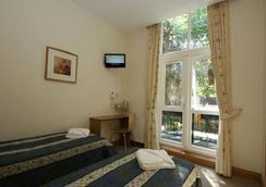 圣约瑟夫酒店 - 伦敦 - 睡房