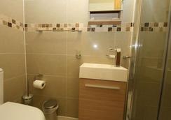圣约瑟夫酒店 - 伦敦 - 浴室