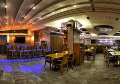 Samir Deluxe Hotel - 伊斯坦布尔 - 餐馆