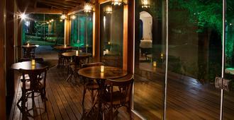 格拉玛多宫殿酒店 - 格拉玛多 - 休息厅