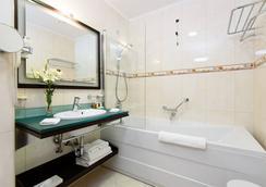 阿里斯顿酒店 - 杜布罗夫尼克 - 浴室