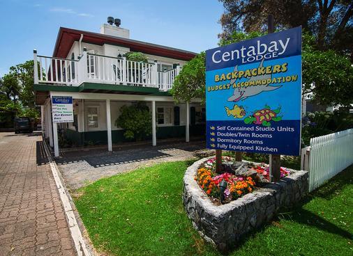 Centabay Lodge - 派西亚 - 建筑