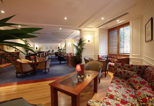 波尔图湾度假酒店 - 丰沙尔 - 酒吧