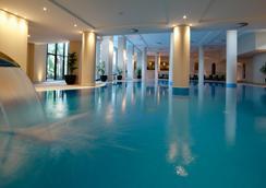 The Residence - 丰沙尔 - 游泳池