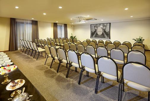 圣保罗波尔图湾酒店 - 圣保罗 - 会议室