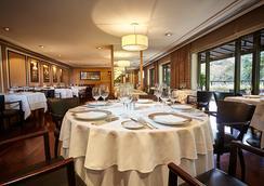 圣保罗波尔图湾酒店 - 圣保罗 - 餐馆