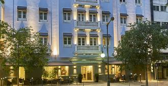 马尔克斯波尔图湾度假酒店 - 里斯本 - 建筑
