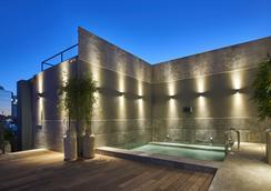 马尔克斯波尔图湾度假酒店 - 里斯本 - 游泳池