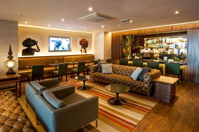 里约热内卢波尔图湾国际酒店 - 里约热内卢 - 休息厅