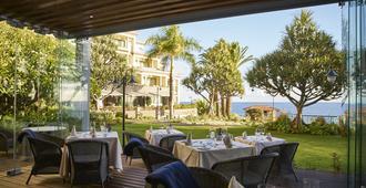 波尔图湾度假酒店 - 丰沙尔 - 餐馆