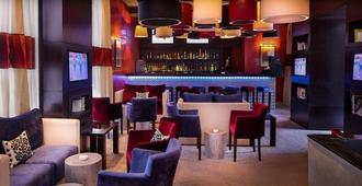 凯克精品酒店&Spa - 马拉喀什 - 酒吧