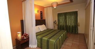 霍尔帕克酒店-内罗比 - 内罗毕 - 睡房