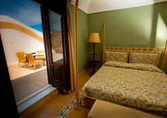 费乌瑞别墅度假酒店 - 马尔萨拉 - 睡房