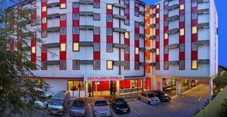 芭堤雅旋律酒店 - 芭堤雅 - 建筑