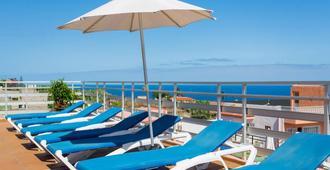 水族全球酒店 - 拉克鲁斯 - 游泳池