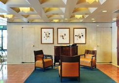 多纳特罗俱乐部酒店 - 旧金山 - 大厅