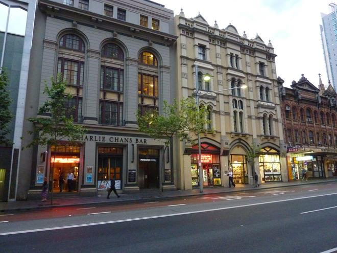 悉尼别墅酒店 - 悉尼 - 会议室