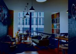 悉尼别墅酒店 - 悉尼 - 休息厅