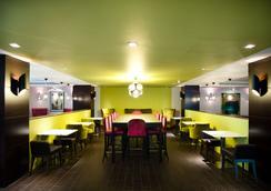 伦敦大象与城堡安全住宿旅舍 - 伦敦 - 餐馆