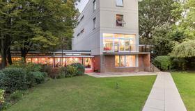 Yha伦敦荷兰公园酒店 - 伦敦 - 建筑