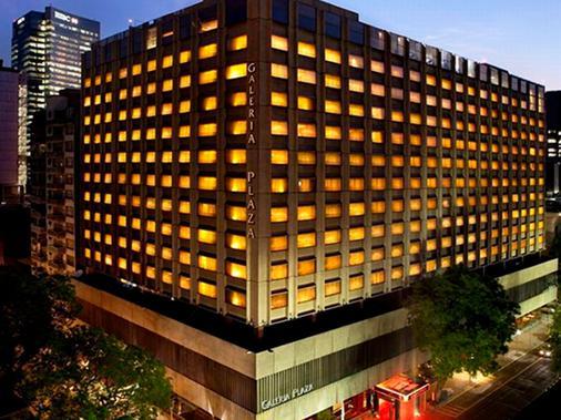 格拉瑞亚瑞福玛广场酒店 - 墨西哥城 - 建筑