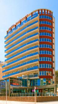 Rh希洪汉迪亚酒店 - 甘迪亚 - 建筑