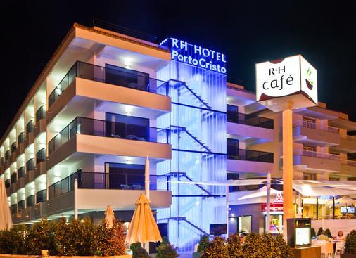 Rh克里斯托港酒店 - 佩尼斯科拉 - 建筑