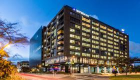 波哥大温德姆酒店 - 波哥大 - 建筑