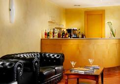 罗马阿佛罗蒂特酒店 - 罗马 - 酒吧