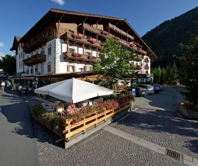 Parc Hotel Posta - San Vigilio di Marebbe - 建筑