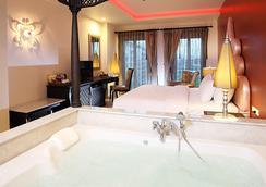 放松酒店 - 曼谷 - 浴室