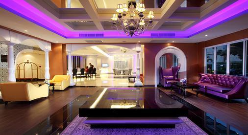 放松酒店 - 曼谷 - 大厅