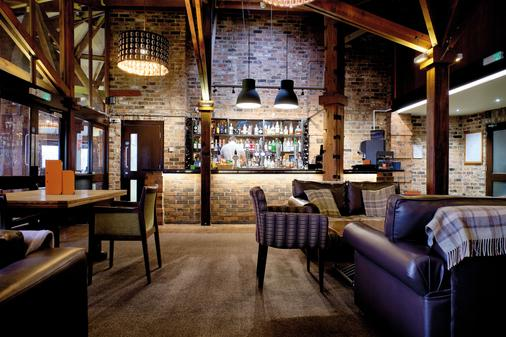 米德尔顿酒店 - 约克 - 酒吧