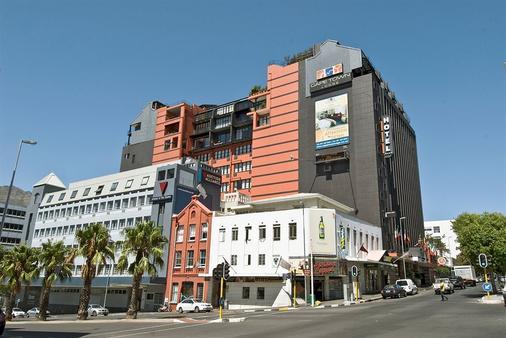 开普敦城市旅馆 - 开普敦 - 建筑
