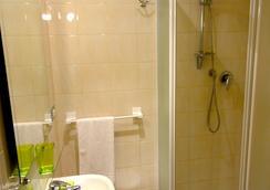 勒孔特斯住宿加早餐旅馆 - 佛罗伦萨 - 浴室