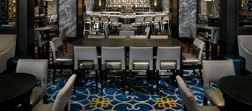 芝加哥希尔顿酒店 - 芝加哥 - 酒吧