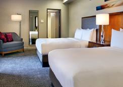 芝加哥希尔顿酒店 - 芝加哥 - 睡房