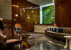 Hotel Hugo - 纽约 - 大厅