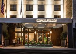 Hotel Hugo - 纽约 - 建筑