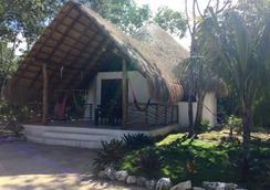 摩瑞拉环保生活别墅 - 阿库马尔 - 户外景观