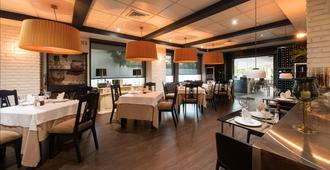 圣多明戈W&P酒店 - 圣多明各 - 餐馆