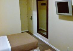 圣马克斯酒店 - 纽约 - 睡房