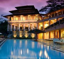 阿马亚山酒店