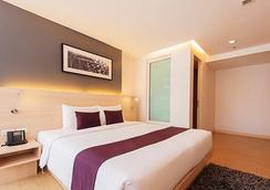 素坤逸爱瑞酒店 - 曼谷 - 睡房