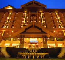 吉隆坡皇家卓兰酒店