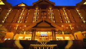 吉隆坡皇家卓兰酒店 - 吉隆坡 - 建筑