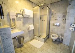 阿姆斯特丹城市花园酒店 - 阿姆斯特丹 - 浴室
