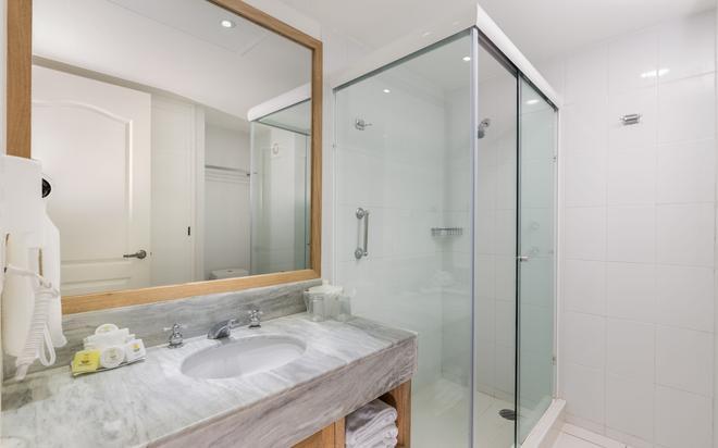 埃斯孔迪多港酒店 - 埃斯孔迪多港 - 浴室